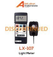 Light Meter Lutron LX-107