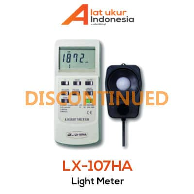 Light Meter Lutron LX-107HA