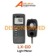 Light Meter Lutron LX-110