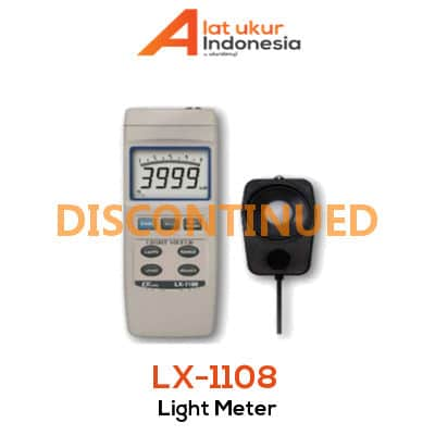 Light Meter Lutron LX-1108