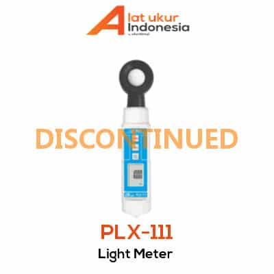 Light Meter Lutron PLX-111