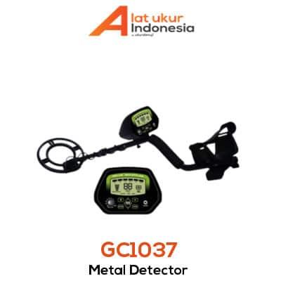 Metal Detector AMTAST GC1037