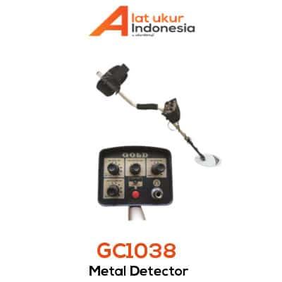 Metal Detector AMTAST GC1038