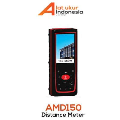 Meteran Laser AMTAST AMD150