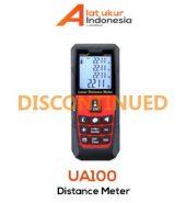 Meteran Laser UYIGAO UA100