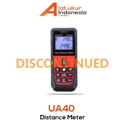 Meteran Laser UYIGAO UA40