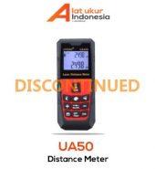 Meteran Laser UYIGAO UA50