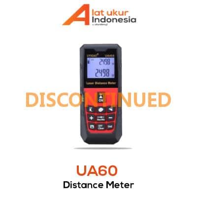 Meteran Laser UYIGAO UA60