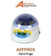 Mini Centrifuge AMTAST AMTM03
