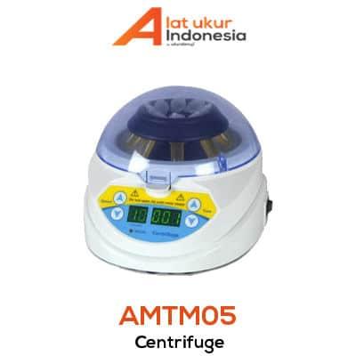 Mini Centrifuge AMTAST AMTM05
