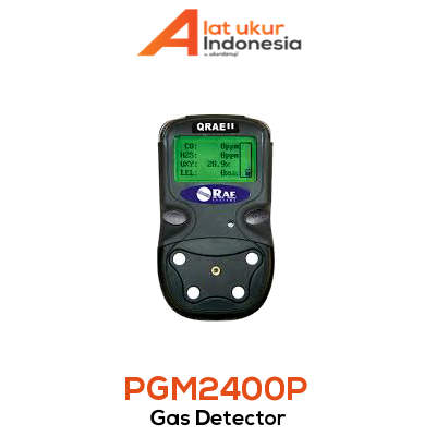 Multi Gas Detektor AMTAST PGM2400P