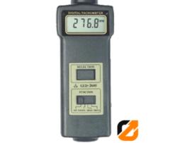 MULTIFUNCTIONAL ENGINE TACHOMETER Amtast GED-2600