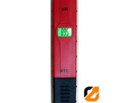 pH Meter AMTAST PHX-01