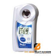 Digital Hand-held Wine Refractometers PAL-79S