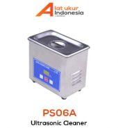 Pembersih Ultrasonik AMTAST PS06A