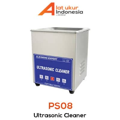 Pembersih Ultrasonik AMTAST PS08