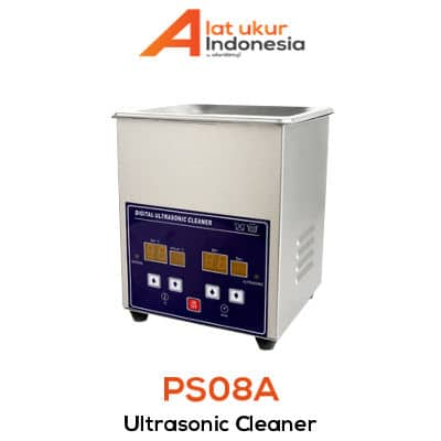Pembersih Ultrasonik AMTAST PS08A