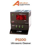 Pembersih Ultrasonik AMTAST PS100