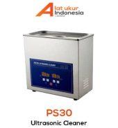 Pembersih Ultrasonik AMTAST PS30