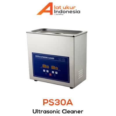Pembersih Ultrasonik AMTAST PS30A