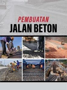 Pembuatan Jalan Beton