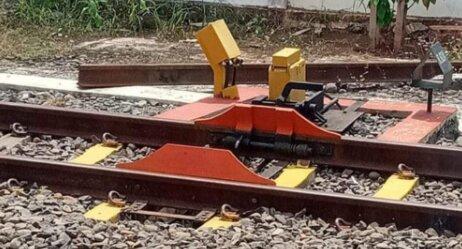 Fungsi Derailer Kereta Api