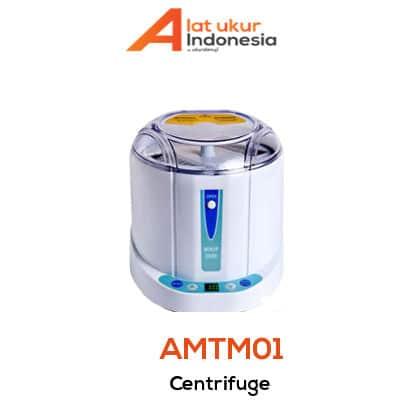 Penguji Lempeng Mikro Centrifuge AMTAST AMTM01
