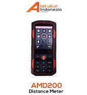 Pengukur Jarak Laser AMTAST AMD200