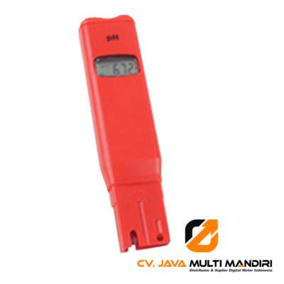 Alat Ukur pH Akurasi Tinggi AMTAST APH-7
