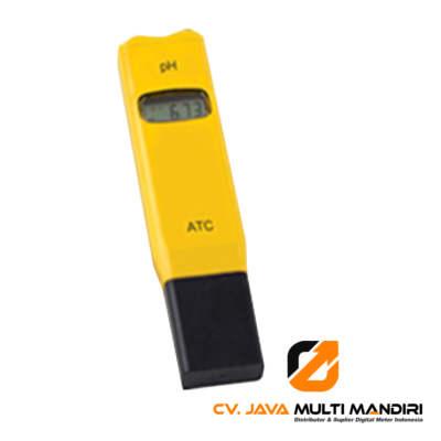 Alat Ukur pH Meter Akurasi Tinggi AMTAST APH-8