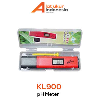 pH Meter AMTAST KL900