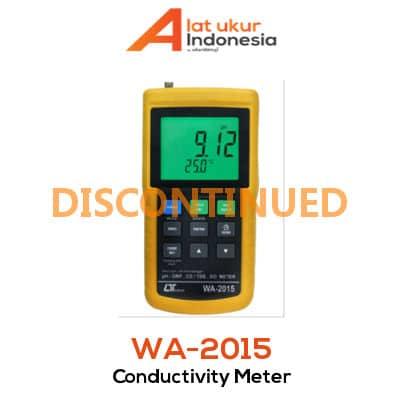 PH/ORP/ TDS Meter Lutron WA-2015