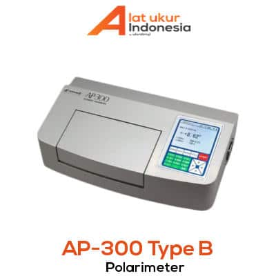 Polarimeter ATAGO AP-300 Type B