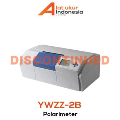 Polarimeter Otomatis AMTAST YWZZ-2B