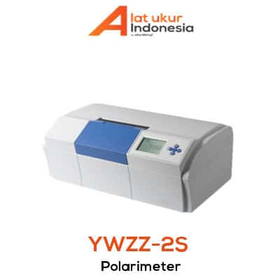 Polarimeter Otomatis AMTAST YWZZ-2S