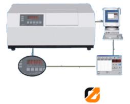 Polarimeter Otomatis AMTAST SWZZ-2S