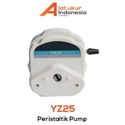 Pompa peristaltik AMTAST seri YZ25