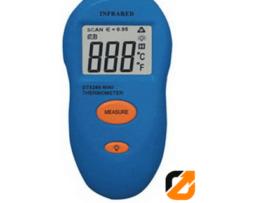Termometer IR Portabel AMTAST DT-8260