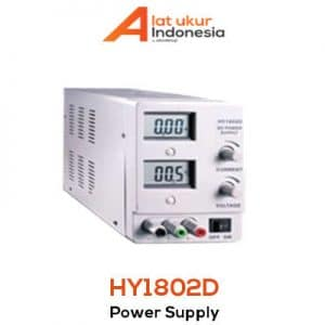 Power Supply AMTAST HY1802D