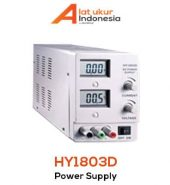 Power Supply AMTAST HY1803D