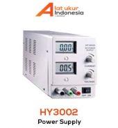 Power Supply AMTAST HY3002