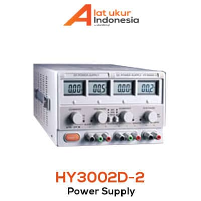 Power Supply AMTAST HY3002D-2