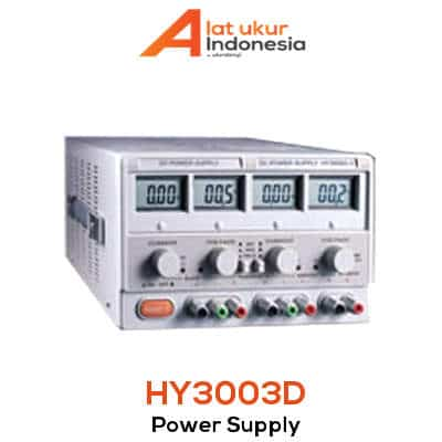 Power Supply AMTAST HY3003D