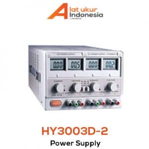 Power Supply AMTAST HY3003D-2