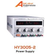 Power Supply AMTAST HY3005-2