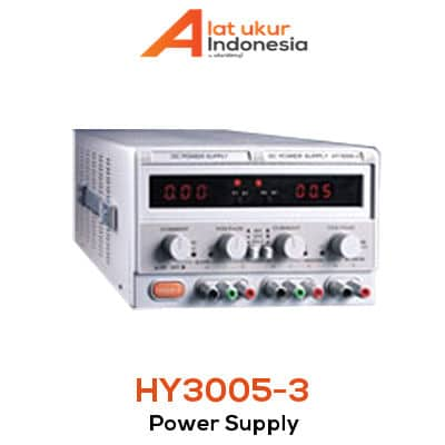 Power Supply AMTAST HY3005-3
