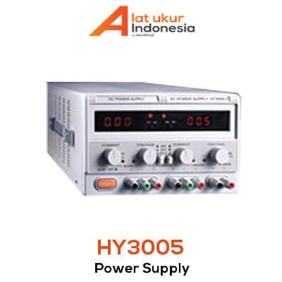Power Supply AMTAST HY3005