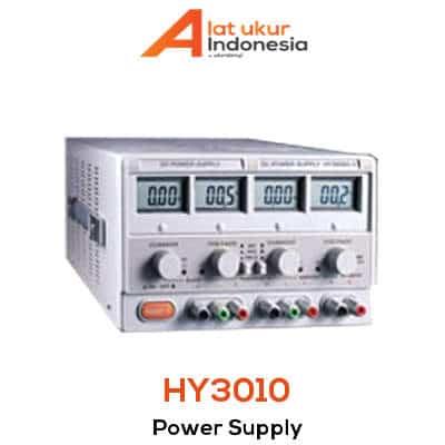 Power Supply AMTAST HY3010