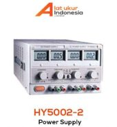 Power Supply AMTAST HY5002-2