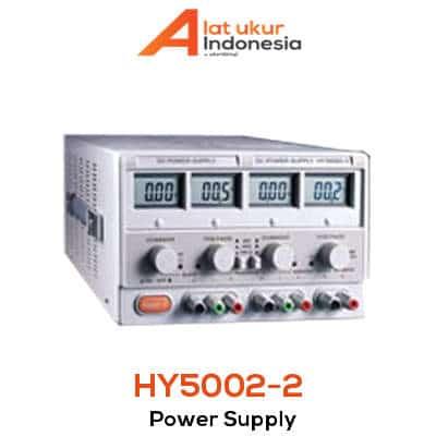 Power Supply AMTAST HY5002-2
